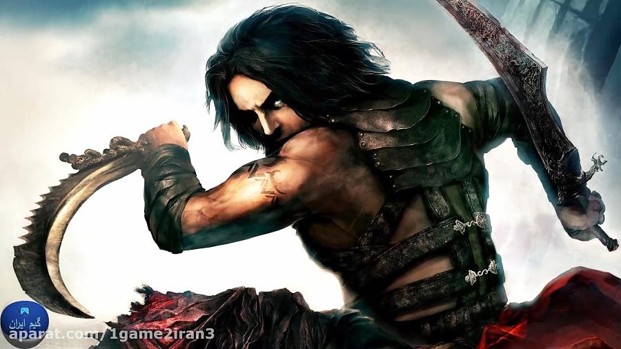 موزیک Rooftop بازی Prince of Persia-Warrior Within