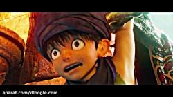 انیمیشن Dragon Quest Your Story دانلود