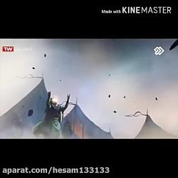 دکلمه مدح حضرت علی اکبر...