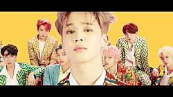 موزیک ویدیوی رسمی idol از BTS ft. Nicki minaj