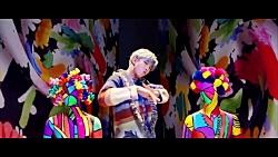 موزیک ویدیوی رسمی idol از BTS