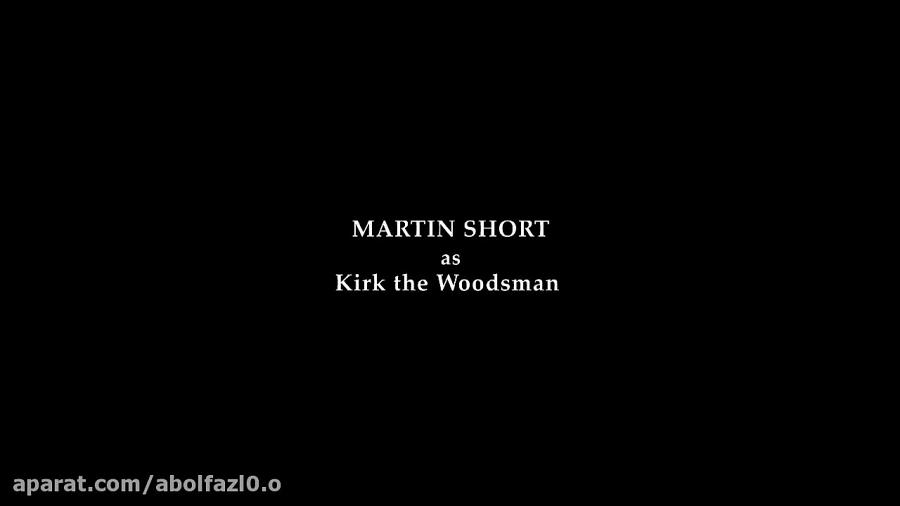 انیمیشن سینمایی (شنل قرمزی) دوبله فارسی