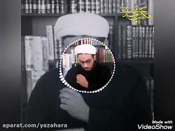 عنایت امام زمان عج به ر...