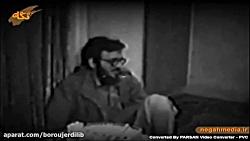 جانباز شهید حاج حسن حسی...