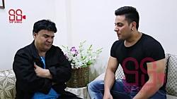 مصاحبه سلیم شاهین با سل...