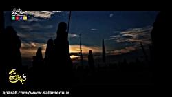 شبهای دلتنگی - ویژه برنامه اربعین دبیرستان سلام یوسف آباد 98
