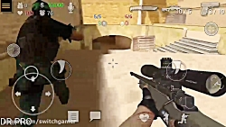 جنگ با داعش (طنز)! | Special forces group 2