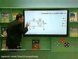 بهترین دبیر فیزیک ایران کیست ؟