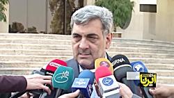 اعزام ۱۴۰۰ نیروی حوزه خدمات شهری به نجف و کربلا