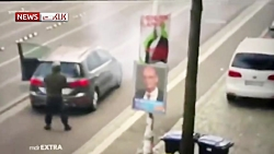 وقوع تیراندازی مرگبار در آلمان