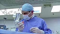 مستربین پزشک اتاق عمل