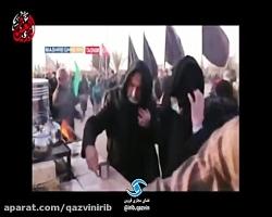 سردار شهید حسین همدانی ...