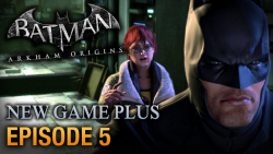 گیمپلی Batman Arkham Origins - پا...