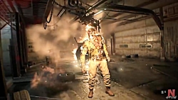 Resident Evil 7 Gameplay - Part 2 - Walkth...