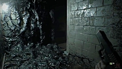 Resident Evil 7 Gameplay - Part 4 - Walkth...