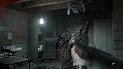 Resident Evil 7 Gameplay - Part 5 - Walkth...