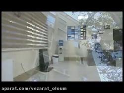 افتتاح ساختمان جدید دانشگاه علمی و کاربردی استان همدان توسط وزیر علوم