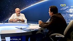 محمد درویش : چرا مشکلات محیط زیستی در ایران جدی گرفته نمیشود؟