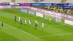 خلاصه بازی ایران 14-0 کامبوج (پوکر انصاری فرد)