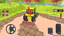 Heavy Duty Tractor Farming Tools 2019 - SU...
