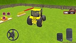 Heavy Duty Tractor Farming Tools 2019 - Vi...