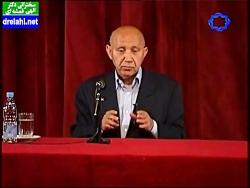سخنرانی دکترحسین الهی ...