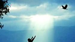 گفتگوی خداوند با حضرت م...