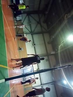 سالن والیبال ۲
