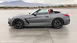 *** تست و بررسی خودروی * BMW Z4 sDrive30i * مدل 2019 ***