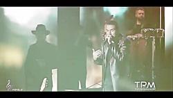 رضا یزدانی - سوفی و دیوانه - کنسرت