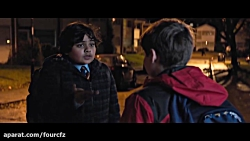 فیلم کودکی که پادشاه خو...