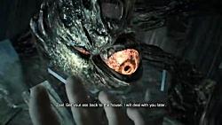 Resident Evil 7 Gameplay - Part 11 - Walkt...