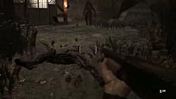 Resident Evil 7 Gameplay - Part 14 - Walkt...