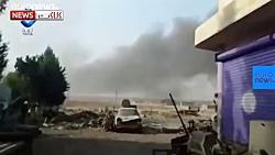 واکنش اتحادیه عرب به حم...