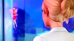 تیکه ای از فیلم باربی با دوبله 1 (گروه دوبلاژ رستاک)