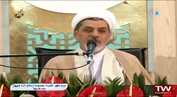 سخنران حجت الاسلام دکت...