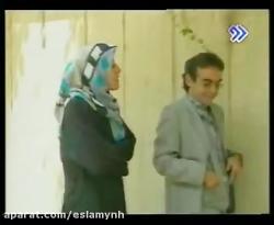 مسابقه محله ساعت خوش حمید لولایی