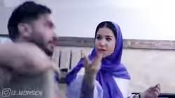 کلیپ خنده دار محسن ایزی...