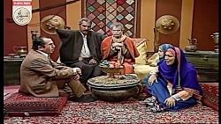 سریال طنز شب های برره قسمت بیست و چهارم