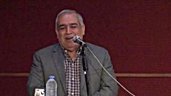سخنرانی آقای سلیم نژاد ...