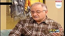 گفتگوی جنجالی با دکتر سید مجید حسینی در برنامه زنده باد زندگی