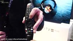 تلویزیون های اولد 2019 ال...