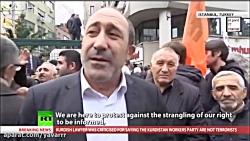 ترکیه تروریست های داعش ...