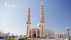 جاذبه های گردشگری دبی، ...