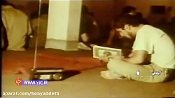 فیلم/ گزارشی از شهدای د...