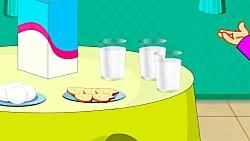 شیر تا بخوای مفیده | Tarane...