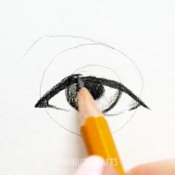 25 ترفند هنری برای رسم ن...
