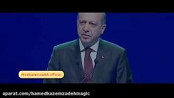 حمله ترکیه به کوردهای س...