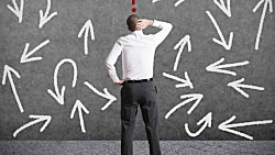5  سوالی که قبل از انتخاب حرفه یا شغل باید از خود بپرسید!