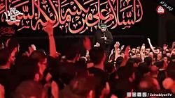 رقص پرچم تو نسیم - مجید ...